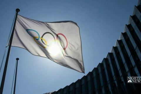 U.S. athletes react with grace to postponement of Tokyo 2020 Olympics