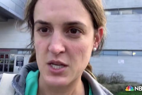 'Take this seriously': Health care workers share video diaries of fighting COVID-19