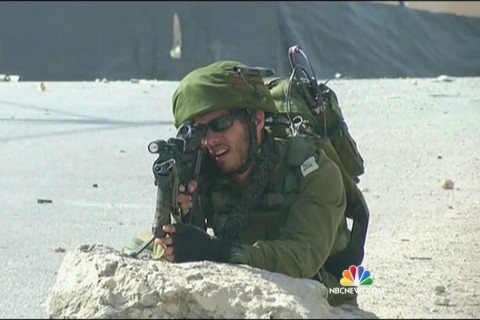 Dispute Over Viral Video of Shot Ahmed Manasrah Sums Up Israel-Palestinian Conflict
