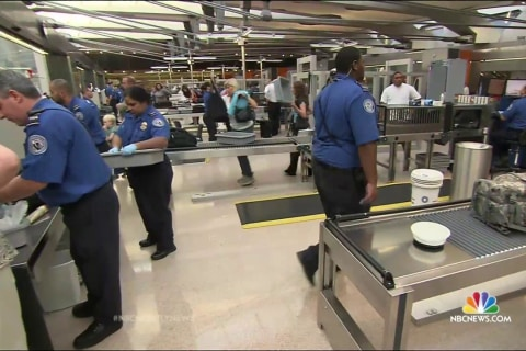 """The Insider Threat Is Real': Gaps in Airport Security Highlighted in New Video"