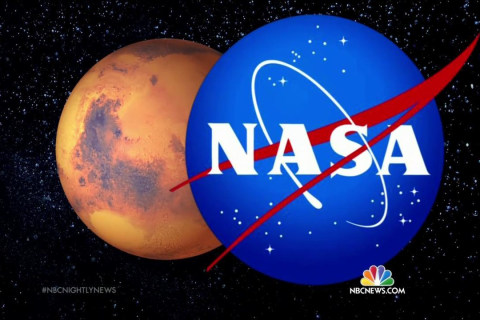 NASA Looking For Next Generation of Astronauts Who May Step Foot On Mars