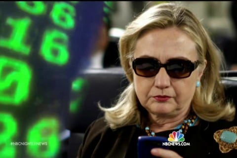 Ex-Clinton Aide Granted Immunity by Justice Department