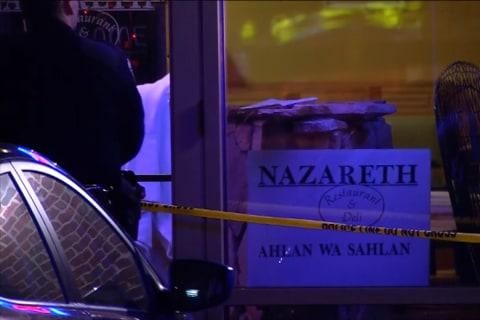 Machete-Wielding Man Injures 4 at Ohio Restaurant, Is Killed By Police