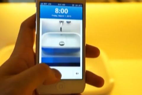Alarm Apps Get Creative