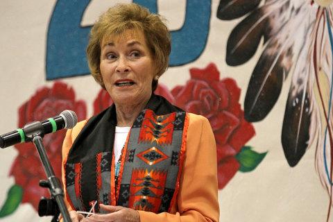 Judge Judy Addresses Class Of 2015