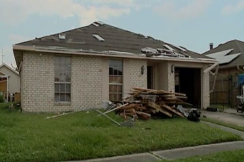 Lower Ninth Ward Residents Say Very Little Has Changed