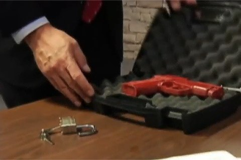 TSA: Gun Seizures Increasing Across U.S.