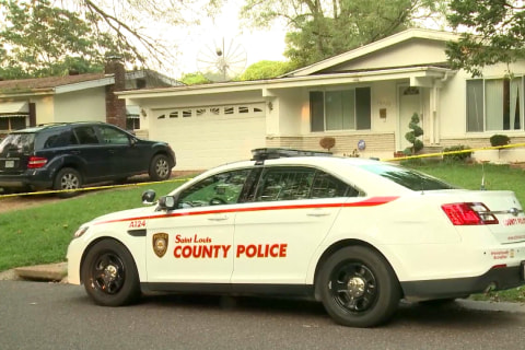 Boy, 11, Fatally Shoots Teen Intruder in Missouri