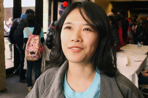 Here's What 30 Chinese Students Think of the Iowa Caucuses
