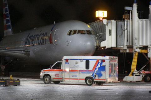 Passengers Describe Ordeal as Turbulence Injures 7