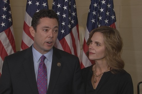 'Stunned' Chaffetz Reacts to McCarthy Decision