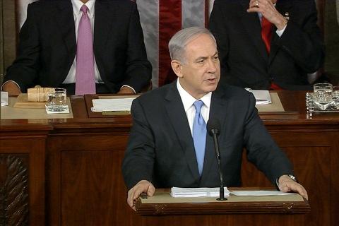 Netanyahu: Speech to Congress Not Politically Motivated