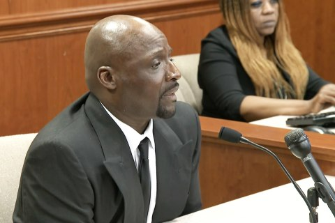 Floyd Dent says He Has Memory Lost After Police Beating