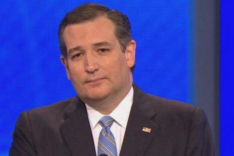 Cruz: Waterboarding Is Not Torture