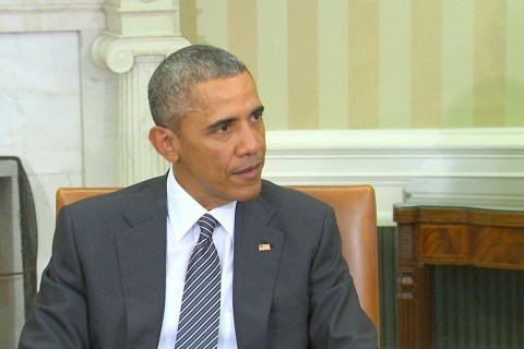 Obama: We Will Appeal Texas Ruling on Immigration