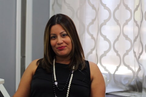 Hispanic Entrepreneurs: Creating Smooth Hair Led to Business Success