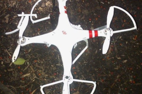 White House Drone Crash Points to Potential New Threat