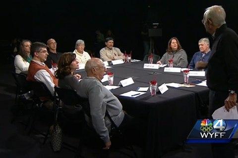 South Carolina Focus Group Says Trump Will Take Primary