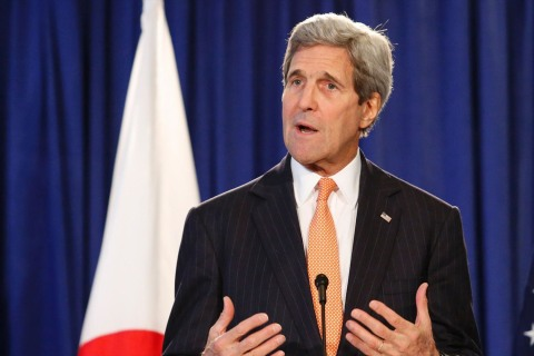 Kerry's Visit to Hiroshima Raises Questions for Obama