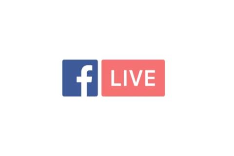 Facebook Live Goes Live