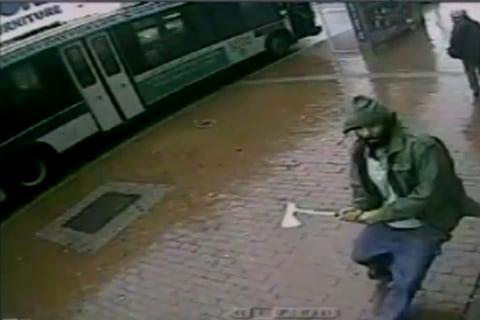 NYPD Commissioner Calls Hatchet Attack Act of Terrorism