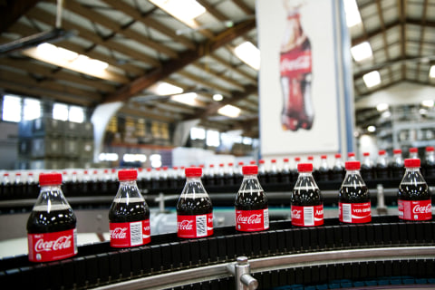 Trying to Reach Coca-Cola? Don't Leave a Voicemail