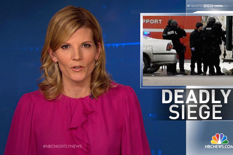 Nightly News Full Broadcast (November 29th)