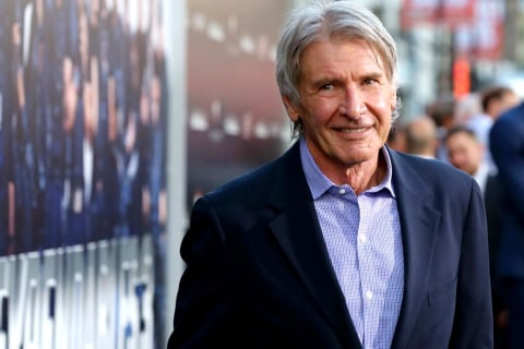 'Star Wars' Producers to Face Lawsuit Over Ford's Injury