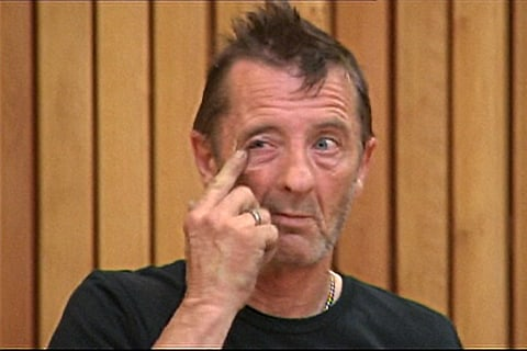 AC/DC Drummer Phil Rudd Bailed on Drugs Charge
