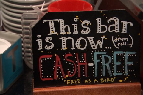 This Country Aims to Go Cashless by 2030