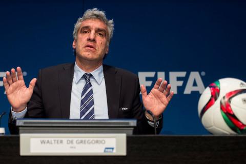 FIFA Spokesman Says Organization's Investigation Had Limits