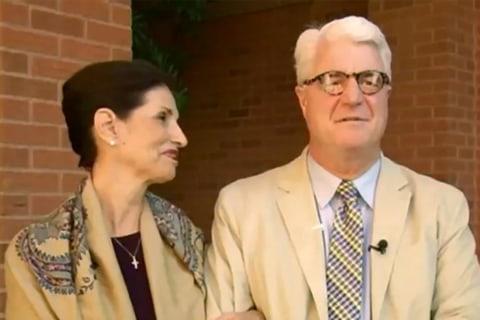 James Foley's Parents Talk About ISIS Victims' Families