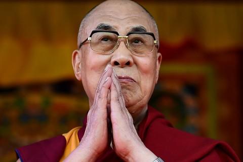 The Dalai Lama is Turning 80 - But China's Not Celebrating