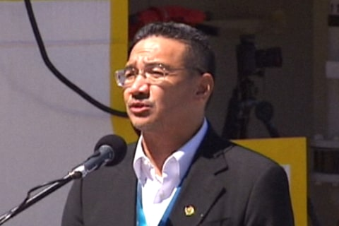 Malaysian Minister Pledges MH370 'Will Not be Forgotten'