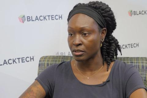 Black Tech Week Recap: 'Go Deeper Than Anyone Else'