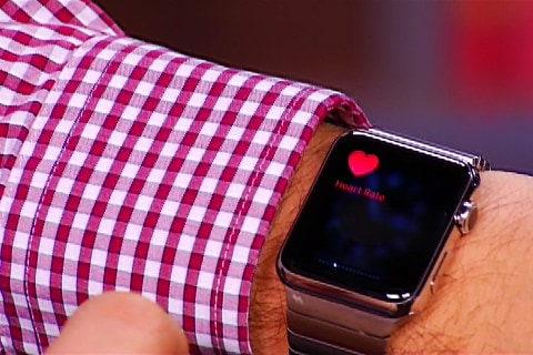 Will Consumers Learn To Love the Apple Watch?