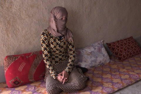 Aveen's Torment: One Yazidi Woman's Brutal Ordeal Under ISIS