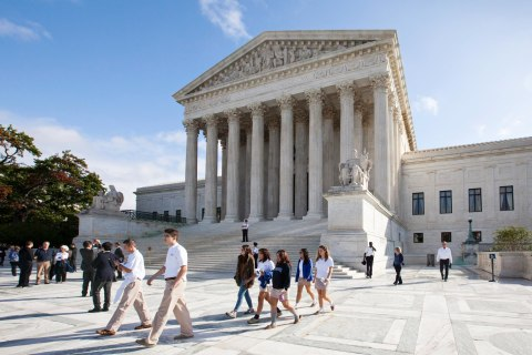Supreme Court Sends UPS Pregnancy Case Back for Retrial