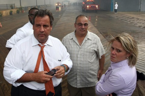 Ex-Christie Aide in GWB Case Says She Was Told of Traffic Study, Not Political Revenge Plot