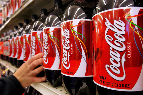 Coke-Funded Obesity Group Disbands