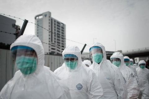 Bird Flu Return: Hong Kong Confirms First Deadly Case of Winter