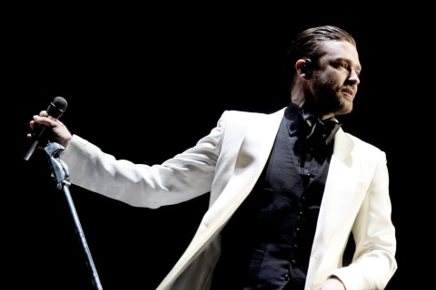 Justin Timberlake's 'Poison' Cover Will Drive You Right Out of Your Mind
