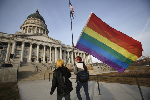 Religious Liberty or Anti-Gay Discrimination? Debate Heats Up