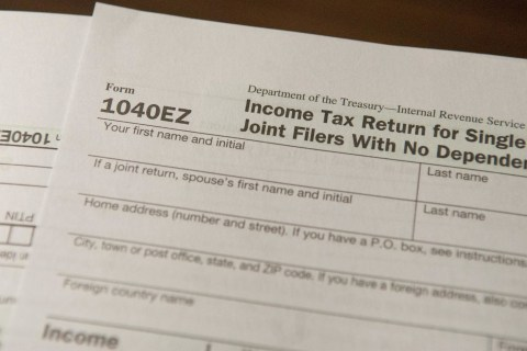 Already Dreaming About How to Spend That Tax Refund?
