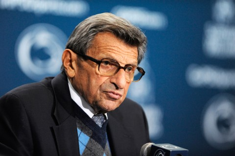 Joe Paterno's Family Won't Stop Fighting to Restore His Legacy