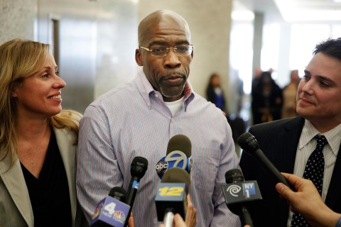 Not Guilty After All: Texas and New York Push Exonerations to New High