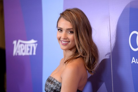 Jessica Alba's Honest Company Sued for 'Natural' Claims