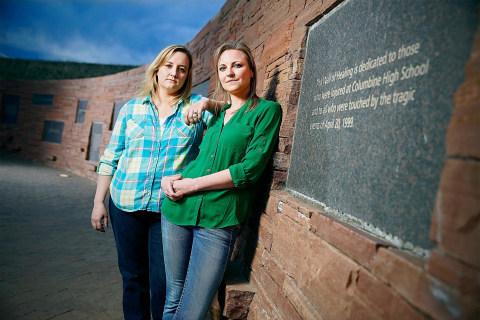 'Lost Class' Found: Columbine Survivors Discover New Purpose