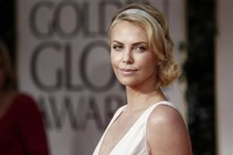 Charlize Theron Adopts Second Child, Names Her August