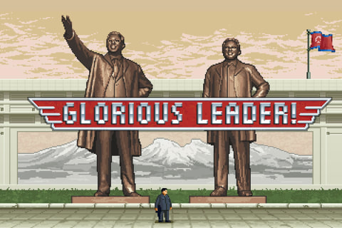 Kim Jong Un Video Game Spoof Moves Forward Despite Sony Hacking Threats